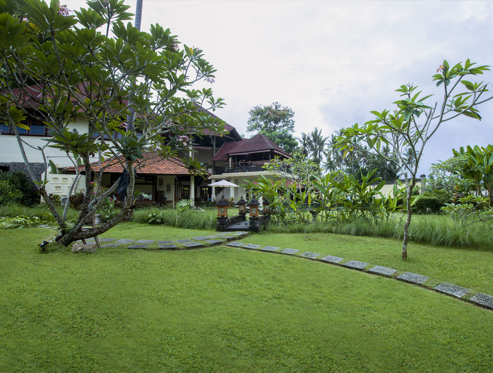 Garden Photo of Kembali Recovery Centre