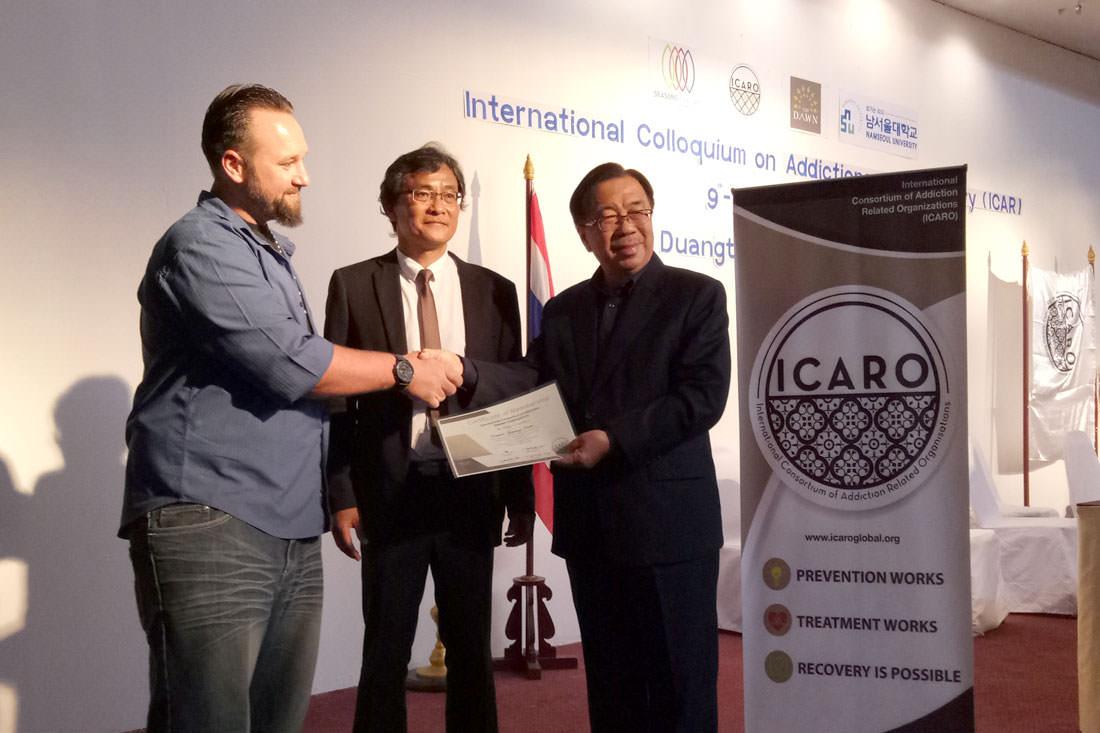 ICARO Forum Photo